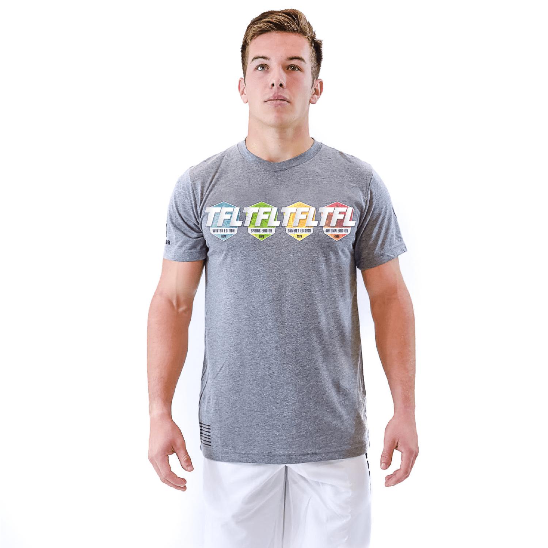 T-Shirt Collector Men's Front